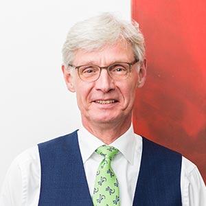Rechtsanwalt und Notar Jörg Balk