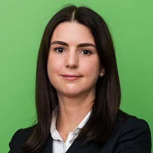 Anwältin Katharina Ditgens